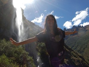 14 Days Mythic Journey Yoga Retreat in Peru & Bolivia