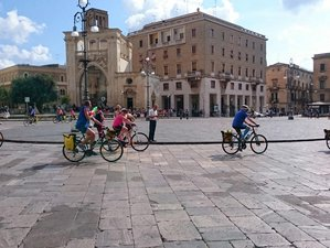 8 Days Self-Guided Biking and Sightseeing Tour in Italy