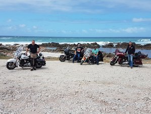 15 Days Exclusive Guided Motorcycle Tour in South Africa