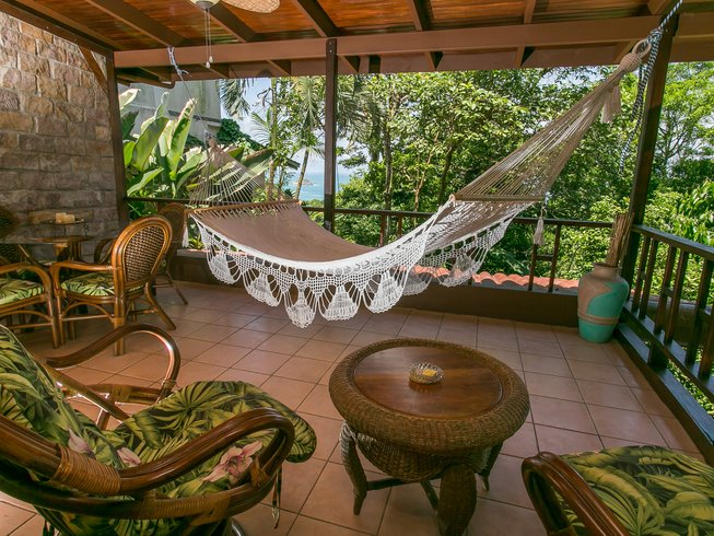 6-Dagen Holistische Balans en Yoga Retraite in Costa Rica