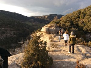 4 Days Yoga, Meditation and Relaxing on Nature, Barcelona, Spain