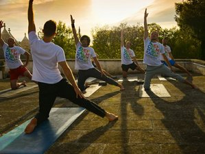 8 Day Gay Yoga Retreat in Puglia, Province of Brindisi