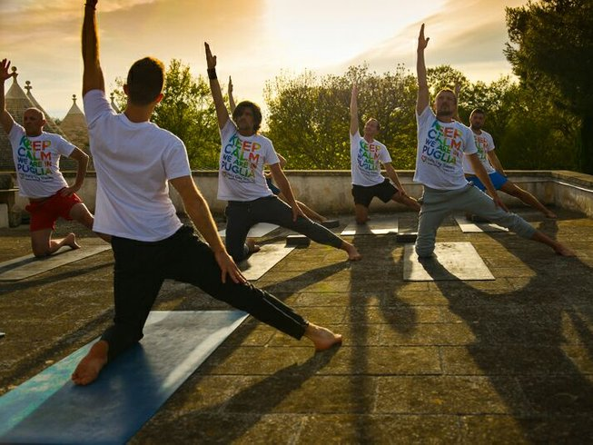 gay yoga amsterdam