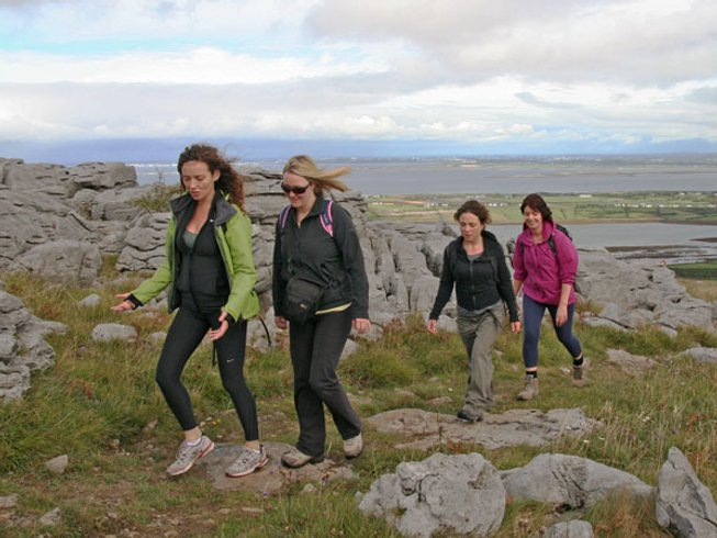 7 Days Meditation and Boot Camp Yoga Retreat in County Galway, Ireland