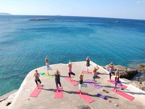 22 Days Yoga Alliance certified Teacher Training in Greece