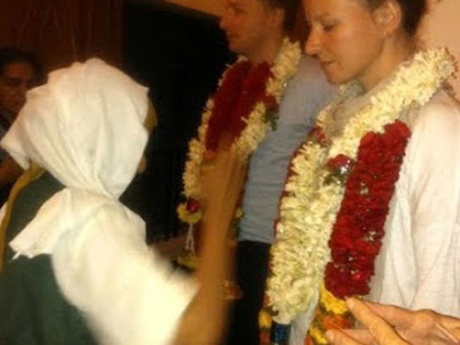 15 Days Agnihotra and Yoga Retreat India