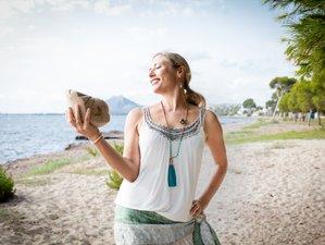 7 Tage Re-Shape Your Life, das Einzigartige Private Yoga Retreat für Frauen auf Mallorca, Balearen