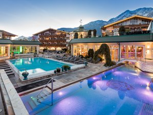 8 Days Luxury Summer Pilates and Yoga Retreat in Tyrol, Austria
