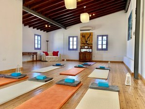 8 Day Yoga Retreat in Tochni, Larnaca