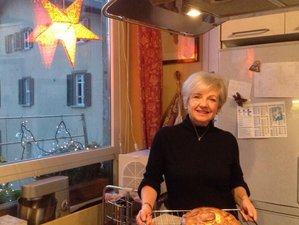 4 Days Cooking Holidays and Wine Tasting Italy