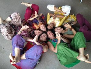 15-Daagse Ashtanga & Hatha Yoga Retraite in Nepal