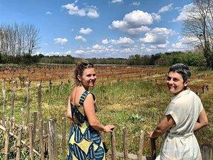 5 Day Vinyasa Yoga & Wine Tasting Holiday in the Wine Region of Bordeaux