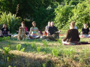 5 Day Level One Reiki Training with Yoga in Melo, Guarda District