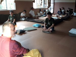 7 Day Intensive Meditation Retreat in Siem Reap