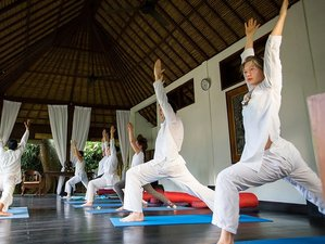 4-Daagse Yoga en Wellness Retraite in Bali, Indonesië