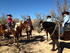 5 Days Spectacular Ranch Vacation in Arizona, USA