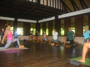 8-Daagse Meditatie en Yoga Retraite in Mexico