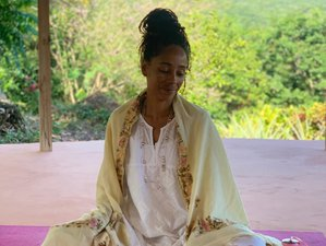 8 Days Women Reset Yoga Retreat in Jamaica