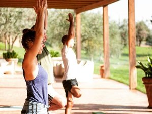 21 Days 200-hour Vinyasa Yoga Teacher Training in Tuscany, Italy