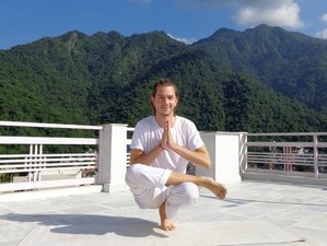 4 Tage Yoga Retreat For a New Beginning im Nationalpark Hohen Tauern