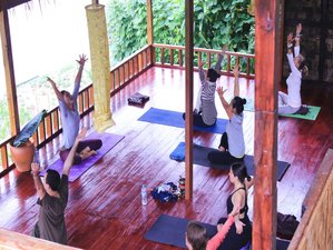 6 Tage Meditation und Yoga Retreat in Luang Prabang, Laos