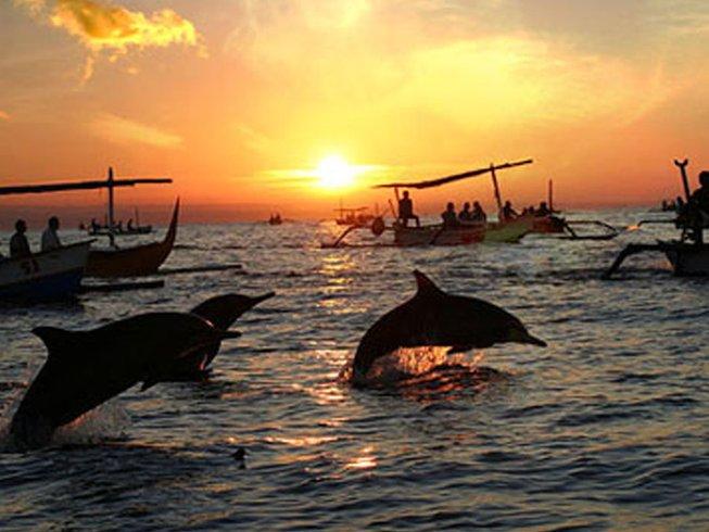15 Days 200-hour Yoga Teacher Training in Goa, India