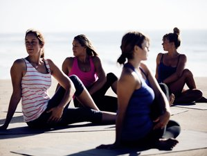 8 Days Step Up Surf and Yoga Retreat Lisbon, Portugal