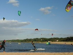 7 Days Kitesurfing Surfcamp Portugal