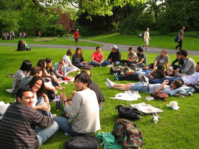 2 Weeks Advance English & Cookery Holidays in London