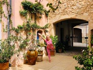 5 Tage Yoga, Meditation und Kultur Exklusiv in einem Boutique-Hotel in Arta, Mallorca
