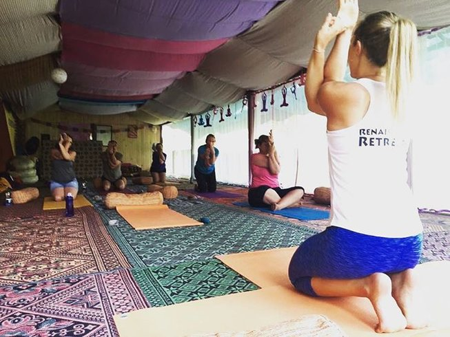 3 Days Weekend Wellness and Yoga Retreat in UK