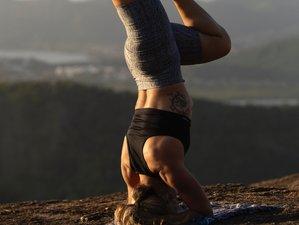 8 Tage Verschneite Berge im Wellness Yoga Retreat in New South Wales, Australien