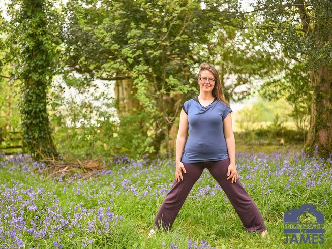 4 Days Nourish Your Spirit Forrest Yoga Retreat in Wales
