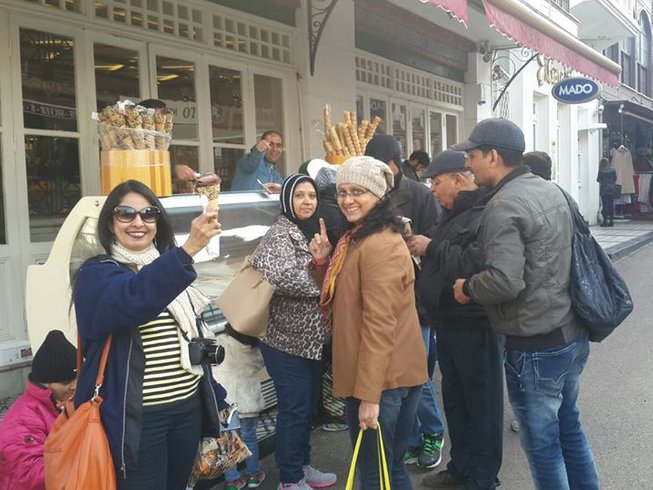 10 Days Turkish Delight Culinary Vacation in Turkey