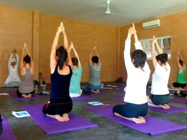6 Days Balance Align Yoga Retreat Cambodia