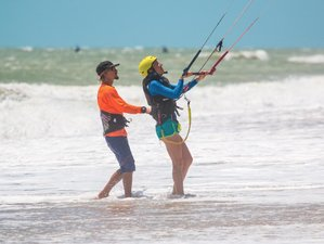 15 Day Be a Local and Kitesurf in The Best Spots of Cumbuco, Ceara