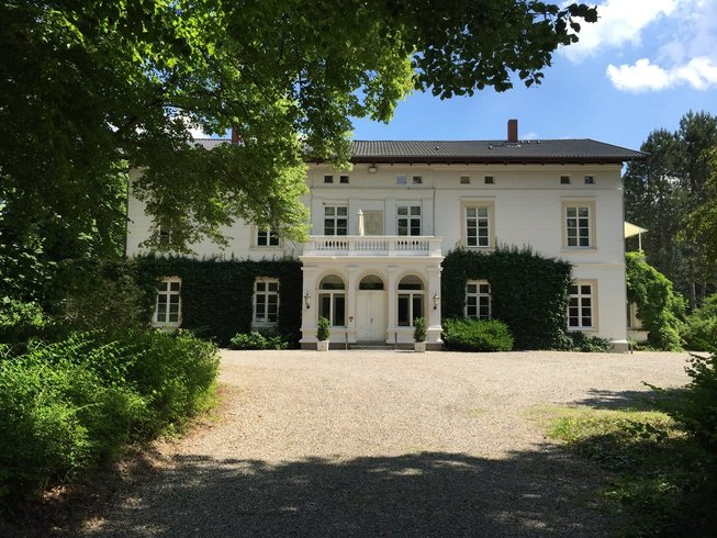 4 Days Summer Rebalance Meditation and Yoga Retreat in Herzogtum Lauenburg, Germany