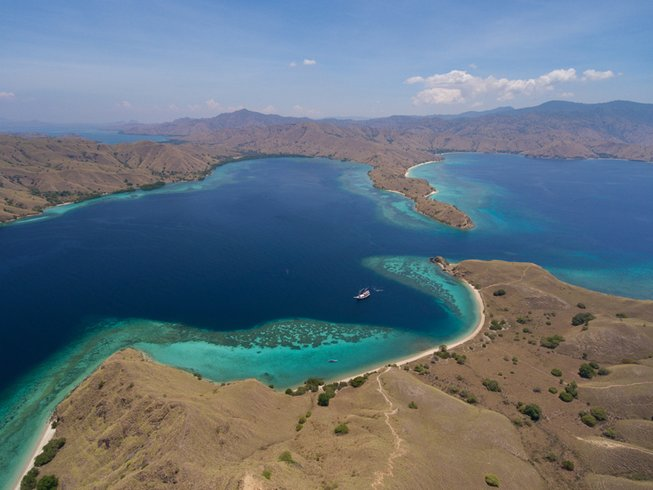 Breathe, Balance & Bliss: An Exhilarating Yoga Adventure to Bali, Komodo & Beyond