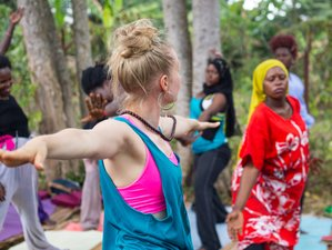 11 Day 40hr Prenatal Yoga Teacher Training in Uganda