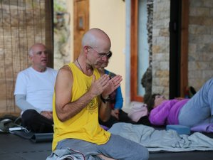 3 Days of Yoga, Meditation, Organic Food and Well Earned Relaxation in Gran Canaria, Spain