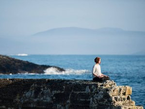 7 Days Developing a Practice Sati Yoga Retreat in Clare Island, Ireland