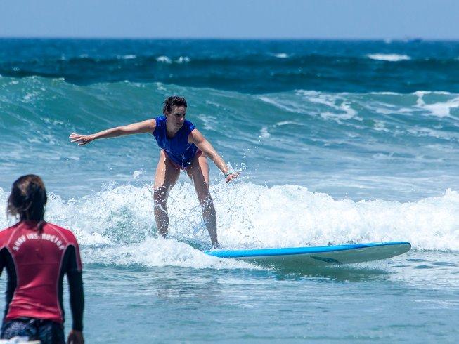 8 Days Adventurous Costa Rica Surf Camp