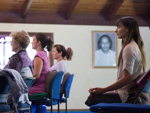 3 Days Developing Intuition Meditation Retreat in California