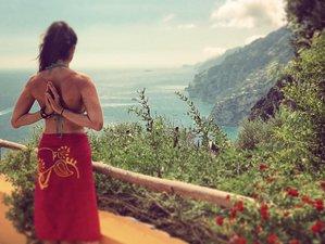 6 Days Summer Yoga Retreat in Positano, Italy