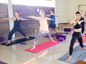 25 Days 200-hour Transformative Yoga Teacher Training in Bali, Indonesia