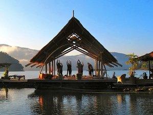 4 Days Yoga and Meditation Retreat in Thailand