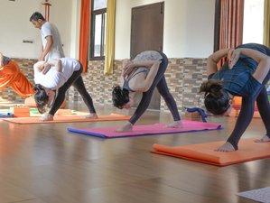 200 Hour Vinyasa Yoga Teacher Training Course in Rishikesh, India