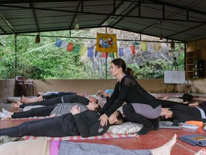 6 Day Wellness Retreat with Ayurveda, Meditation and Yoga in Rishikesh