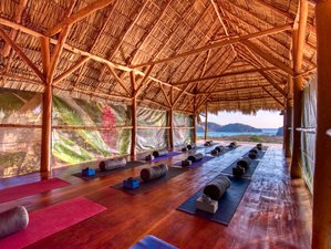 4 Day Tropical Holistic Yoga Holiday in San Juan del Sur, Nicaragua