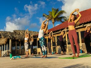 7 Day Soul Flow Women's Retreat in the Mayan Riviera